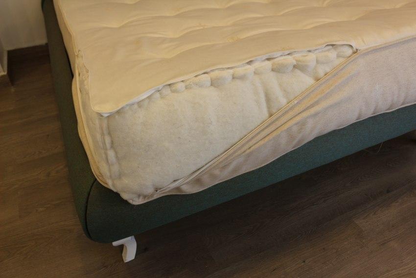 Doğal Yatak El Yapımı