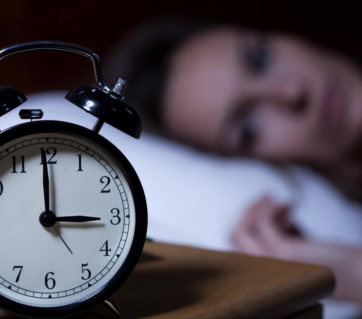 Uyku bozukluğu ve anti depresanlar