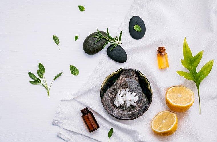 Aromaterapi nedir nasıl yapılır?